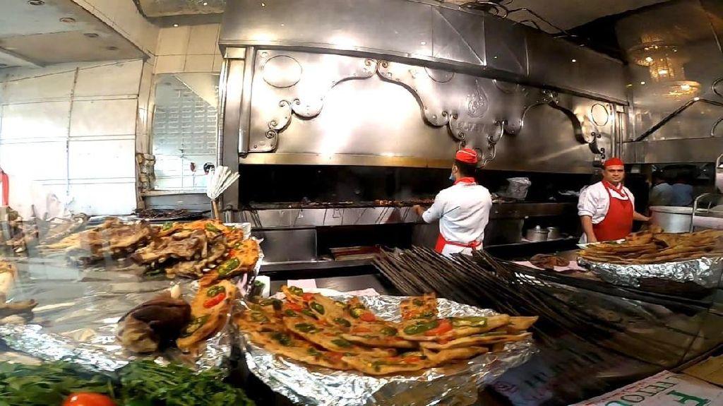 Restoran Indonesia Pertama Dibuka di Mesir