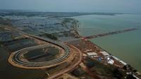 Pelabuhan Patimban bakal Punya Kota Mandiri, Dihuni 1 Juta Orang