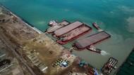 Jokowi Resmikan Pelabuhan Patimban Minggu ke-3 Desember