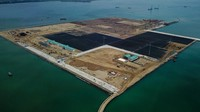 Dikebut, Pelabuhan Patimban Diresmikan Sebelum Akhir Tahun