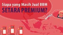 Negara Mana Saja yang Masih Jual BBM Setara Premium?