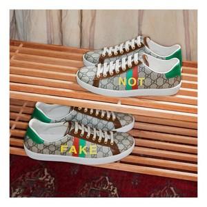 Gucci Rilis Sneakers, Harga Cuma Rp 172 Ribu Tapi Nggak Bisa Dipakai