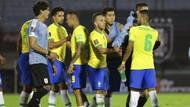 Klasemen Kualifikasi Piala Dunia 2022 Zona CONMEBOL: Brasil Posisi 1