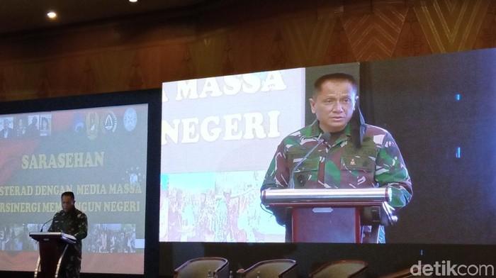 TNI AD mewaspadai hoaks di tengah Pilkada Serentak 2020