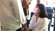 Vanessa Angel Jalani Sisa Masa Tahanan atas Kasus Narkoba