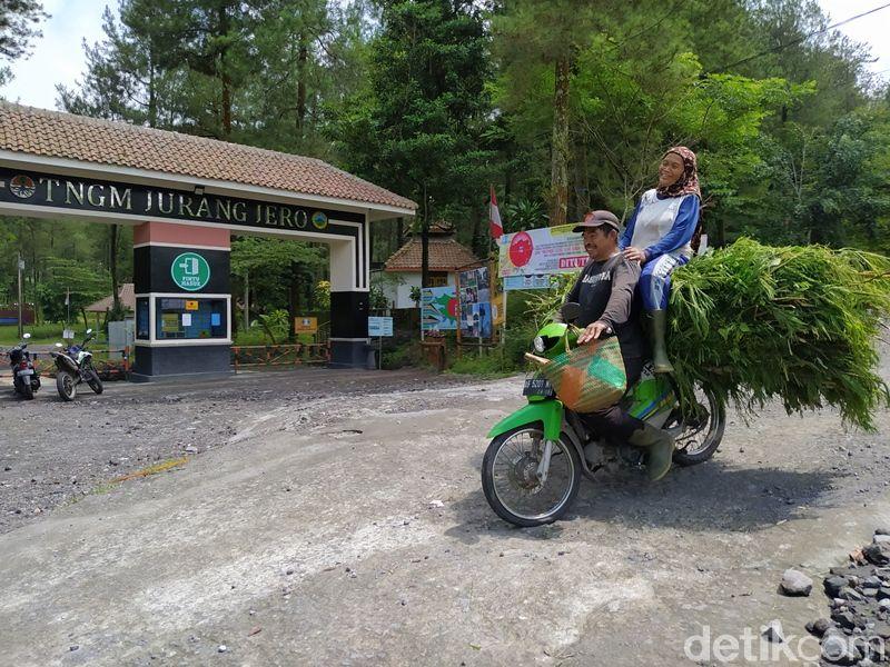 Wisata Jurang Jero