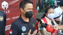 Respons PSSI Setelah Dapat Jatah Vaksin buat Timnas Indonesia