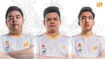 Para Pemain Top MPL Indonesia Season 6