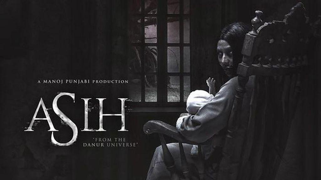 Asih 2 Jadi Film Pertama yang Ditayangkan di Bioskop di Tengah Pandemi