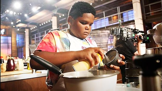 Ben Watkins, Kontestan MasterChef Junior Meninggal