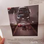 Di Rumah Terus, Anggota DPRD Sragen Bingung Dapat Surat Tilang dari Jakarta