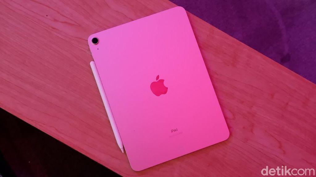 Sistem Multitasking iPad Kena Rombak di iPadOS 15