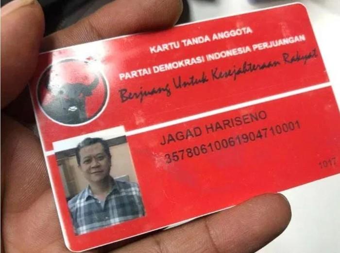 Jagad Hariseno