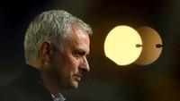 Jose Mourinho Udah Nggak Sabar Latih AS Roma