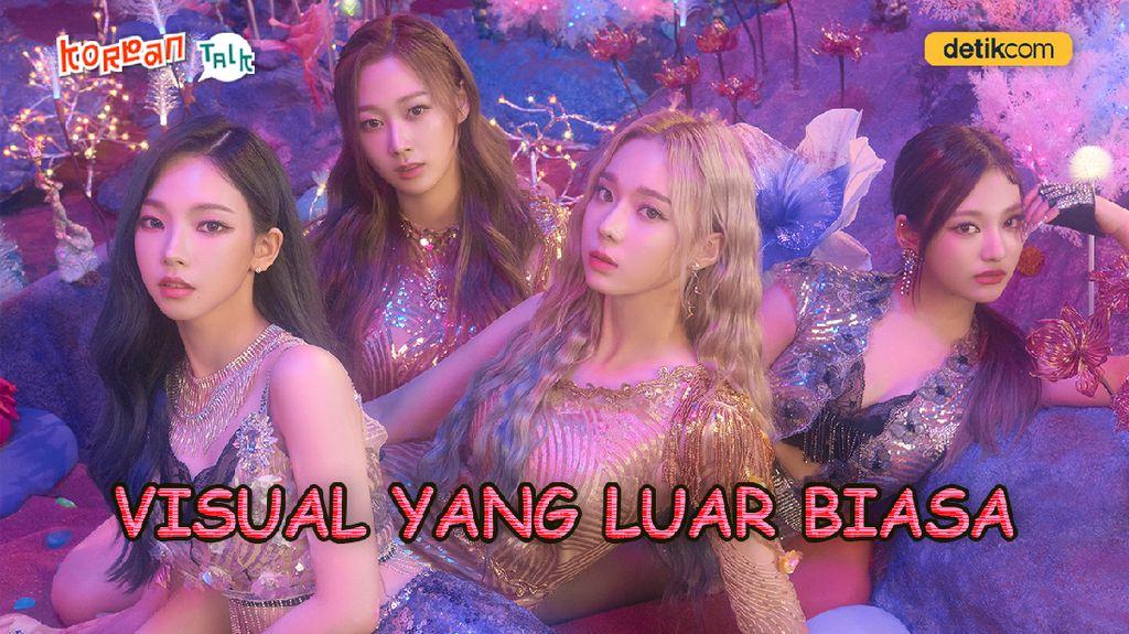 K-Talk Ep 57: MV Reaction Black Mamba Bareng Abang-abang aespa