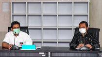 Rapat dengan KPK, Kemenpora Paparkan Mekanisme Pengawasan Anggaran