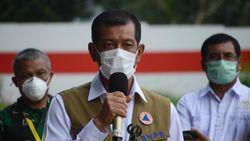 Staf BNPB Luruskan Isu Doni Monardo yang Positif COVID-19 Telah Divaksin