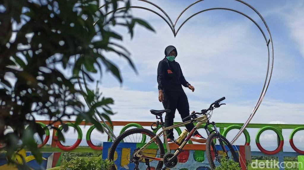 Berkat Kotaku, 6 Kelurahan di Ponorogo Jadi Lebih Instagramable