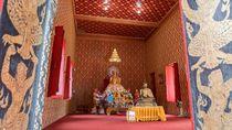 Lucky Habis! Sering Berdoa di Kuil, Pengusaha Jadi Menang Lotre