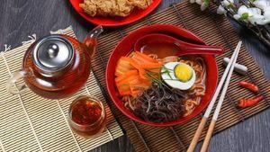 Cuma Rp 20 Ribuan! 5 Makanan Jepang Enak dan Murah Ini Ada di Depok