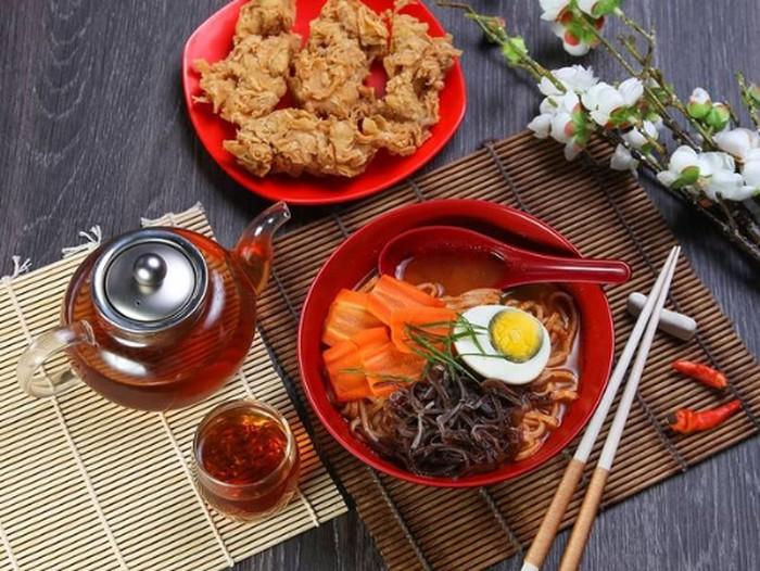 Kuliner Jepang Murah di Depok