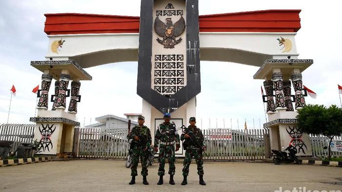 Tapal Batas yang menjelajah Aceh hingga Papua sudah memasuki tahun ke-4. Yuk kita simak lagi foto-fotonya.
