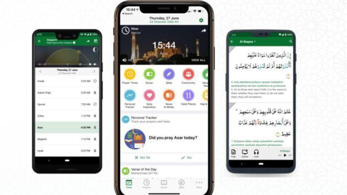 Muslim Pro Bantah Menjual Data Pengguna Aplikasinya ke Militer Amerika Serikat