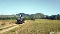Para peserta akan diajak berkunjung ke UKM pembuatan tahu yang berada di Desa Gambiran, Kecamatan Gambiran, Banyuwangi. Jarak yang ditempuh dari pusat Kota Jember menuju desa tempat pengerajin tahu tersebut membutuhkan waktu 1,5 jam.