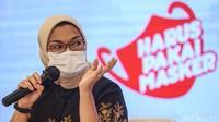 Tak Mau Lagi Komentari Vaksin Nusantara, BPOM Move On ke Vaksin Merah Putih