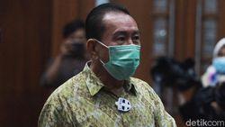 Djoko Tjandra Buka-bukan Urus e-KTP di Jakarta 25 Menit