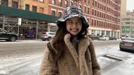 10 Foto Jennie BLACKPINK Berbaju Hangat yang Lumerkan Hatimu!