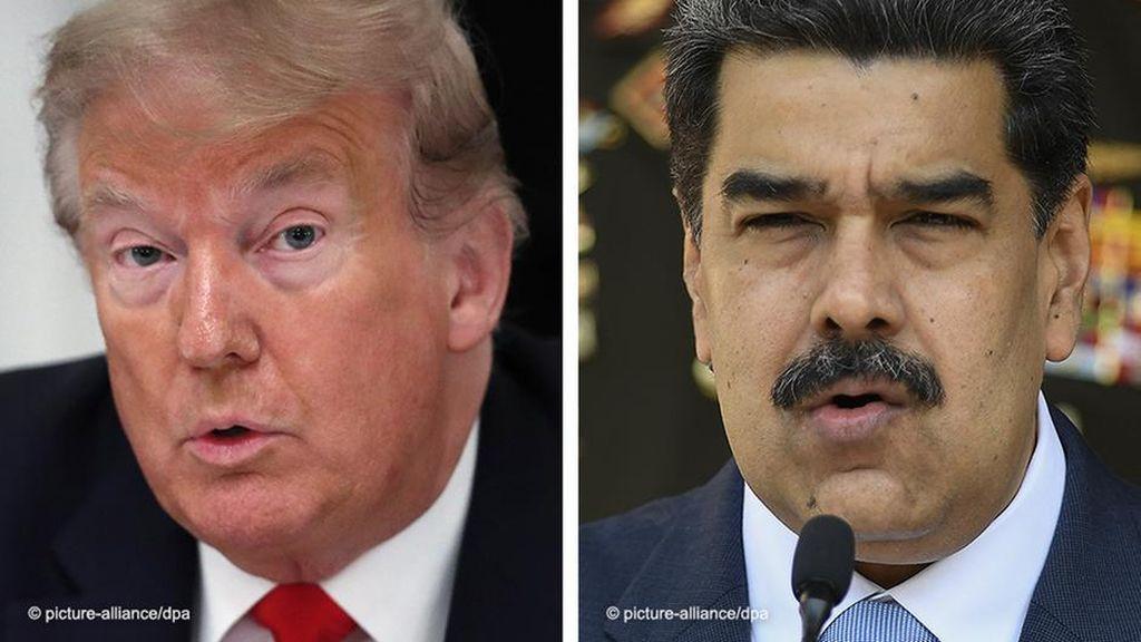 Satu Dekade Berlalu, AS Kembali Tunjuk Dubes untuk Venezuela