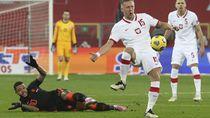 UEFA Nations League: Tekuk Polandia 2-1, Belanda Tetap Gagal ke Semifinal