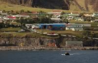 Pemerintah Inggris telah mengumumkan bahwa perairan di sekitar Tristan da Cunha akan menjadi kawasan laut lindung. Berapa luasnya, hampir 700.000 km persegi! (Foto: Tristan de Cunha)