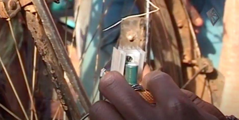 baterai hp