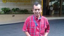 Mantan Kajari Jakpus Turut Berduka atas Kepergian Jurnalis Chaidir Tanjung
