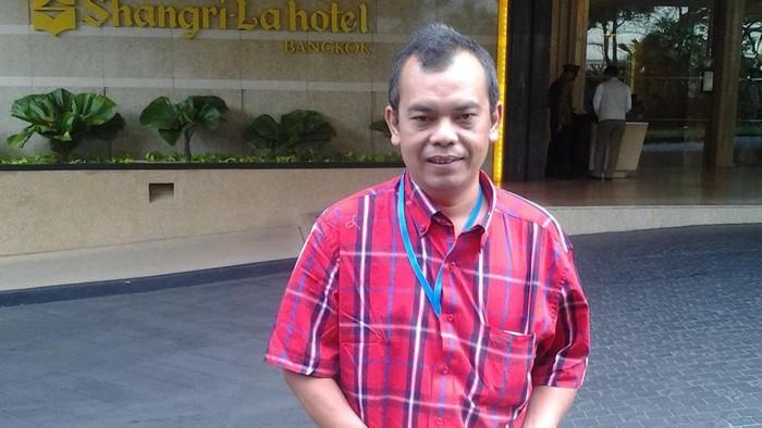 Chaidir Anwar Tanjung.