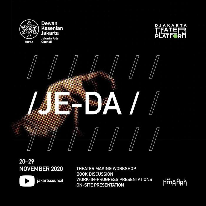 Djakarta Teater Platform 2020