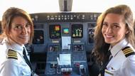 Duet Ibu dan Anak Perempuan yang Terbang di Satu Kokpit