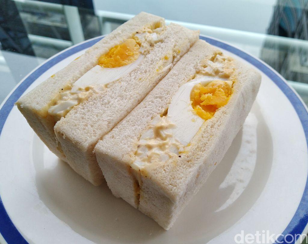 Furutu Sando Sandwich Jepang
