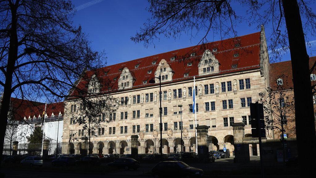 Mengenang 75 Tahun Bangunan Era Nazi di Jerman