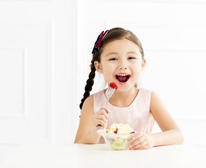 Hari Anak Sedunia, Ini 7 Daftar Makanan Sehat untuk Anak