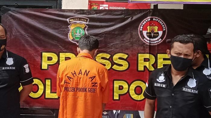 Ketua RT di Bekasi bacok pria hingga tewas