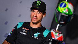 Sukses di MotoGP 2020, Morbidelli Geber Mobil Reli