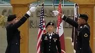 Cerita Miss Indonesia 2006 Kristania Virginia Besouw yang Kini Jadi Tentara AS