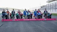 MotoGP 2020 Selesai, Hasilnya Ada 9 Pemenang Berbeda dari 14 Seri