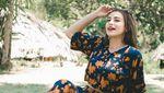 10 Penampilan Nora Alexandra, Istri Jerinx yang Dapat Ancaman Pembunuhan