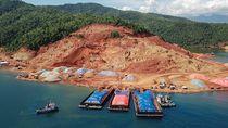 BUMN China Garap Proyek Smelter di Papua Barat