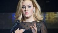 Adele Tak Akan Singgung Suaminya di Album Terbaru