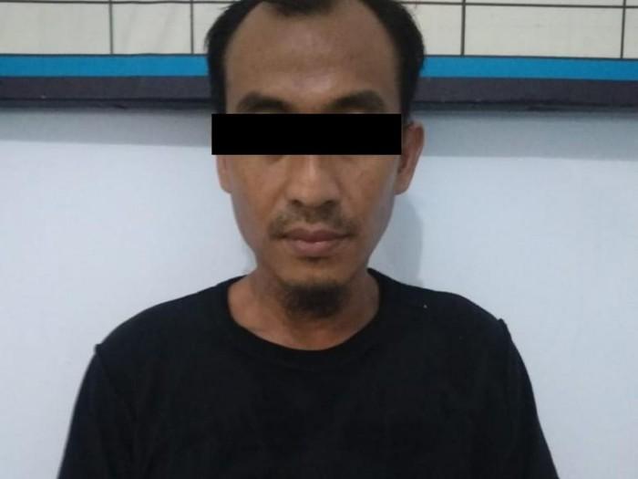 Perampok yang sekap bu guru di Kudus akhirnya ditangkap, Jumat (20/11/2020).